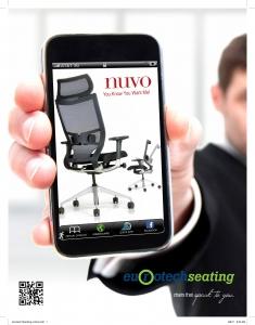 Raynor-Eurotech Print, Mobile, Cross-Media Marketing & Promo