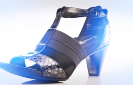 CGP Studios' 360˚ Product Shot Video (shoe)